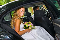 Wedding Transportation Maryland